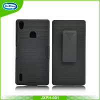 China Supplier Smart Cell Shell Cover for Huawei Ascend P7