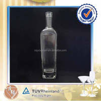 Wholesale Long Neck 700ml Large Wine Bottles Sale