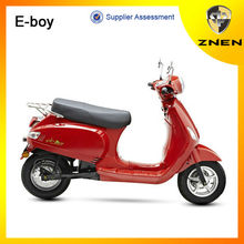 ZNEN 2017 3000w 60V28AH EEC electric motorcycle with Removable Lithium battery supplier