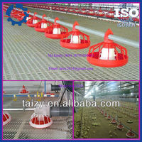 HOT! Automatic Chicken feeding line,pultry feed tray, pultry feed line for chick, duck, goose//0086 18703680693