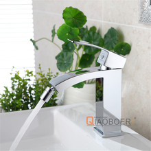China supplier wholesale price chrome brass deck mounted modern bidet washbasin faucet