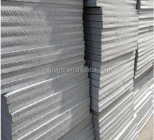 Blue polystyrene foam board Building low price protective foam padding