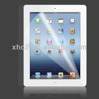 Hot Sell Clear LCD Screen Protector for iPad mini