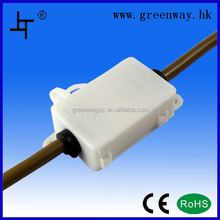 Manufacturer Electric waterproof junction box for 3 pole