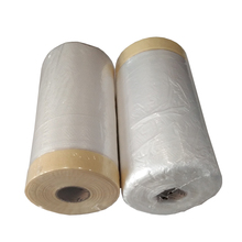 Lower Price For Chinese Cover Tape With HDPE Film