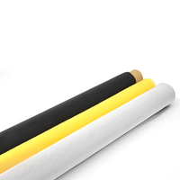 top quality white and yellow Filter mesh/nylon mesh for cloth and Mobile phone touch screen