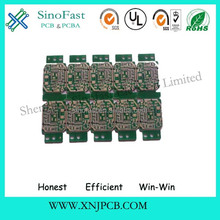 shenzhen Pcb Board For Hoverboard Main Board and Scooter Electric Cicuit Board in sinofast customized oem manufacture