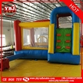 2017 inflatable castle, inflatable bounce house, used commercial inflatable bouncers for sale/ inflatable bouncer slide