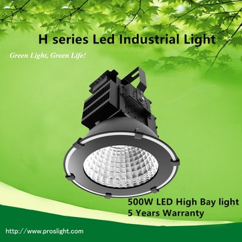 Industrial 160W 200W 300W 400W 500W high bay light gymnasium led