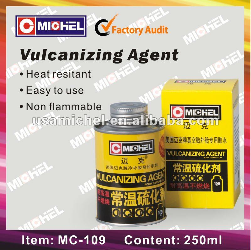 Vulcanizing Cement ( Puncture Gule)