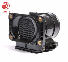 Mass Air Flow Sensor MAF for Mitsubishi Lancer Montero Mirage 2.0L # MD343605 E5T08471