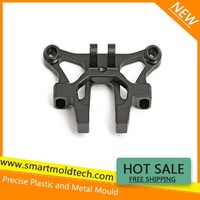 CNC Precision Black Anodizing Aluminum Housing for Electrical Industry