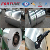 Galvanized Sheet Material Zincalume Steel Coil for High-strength Plate