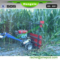 Made In China Small Mini Sweet Corn/ Corn Harvester Machine for Tractor