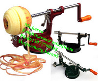 Manual apple peeler/manual pear peeling machine/pear peeling machine