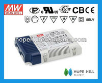 MeanWell LCM-40-350 40W 350mA Constant current Multiple-Stage Output Current LED Power Supply