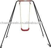 Single Seat Swing Set