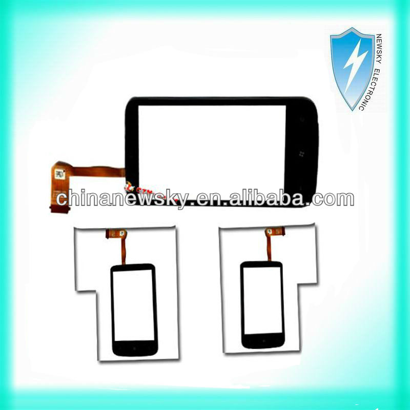 spare parts for htc 7 mozart t8698 touch screen
