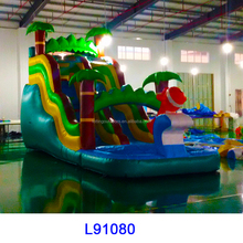 inflatable pool slide, inflatable water slides, small indoor inflatable slide