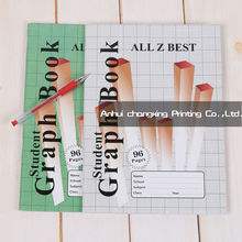 wholesale graph paper notebook