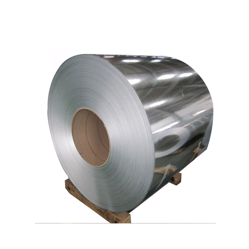 0.13-1.2mm <strong>Thickness</strong> and Galvanized Sheet Grade Galvanized Iron Coil