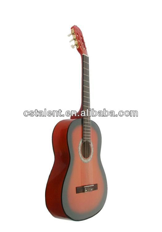 chinese guitar/acoustic guitar instrument store for sale