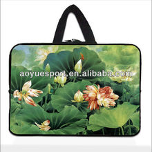 2013 new style mini sleeve bag/tablet case