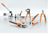 weidmueller wire cutter cables Cutting Punching tools KOS series