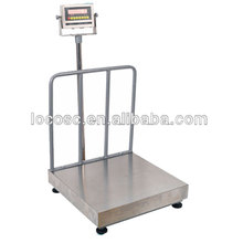 moveable platform scale(LP7610W)
