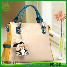 2014 new arrival Fashion hot selling top women genuine leather bag