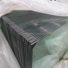 shandong cheap 4mm 6mm 8mm 10mm tempered glass price for 1/2 inch