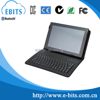 "Beautiful 10.1"" 10.2"" Inch For Android Tablet PC Keyboard with Case Cover"
