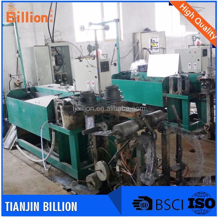Máquina lavadora de alta eficiência ao longo da vida para a máquina do purificador da esponja, piso scrubber máquina feita na China