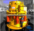 Cone & Hydraulic crusher