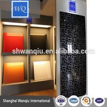 18mm wood high gloss uv mdf bed design