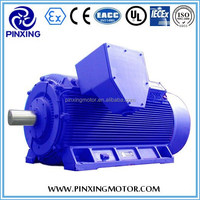 YJS series type asynchronous three phase electric motor 3KW