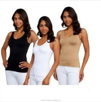 TV Product Seamless Cami Shaper