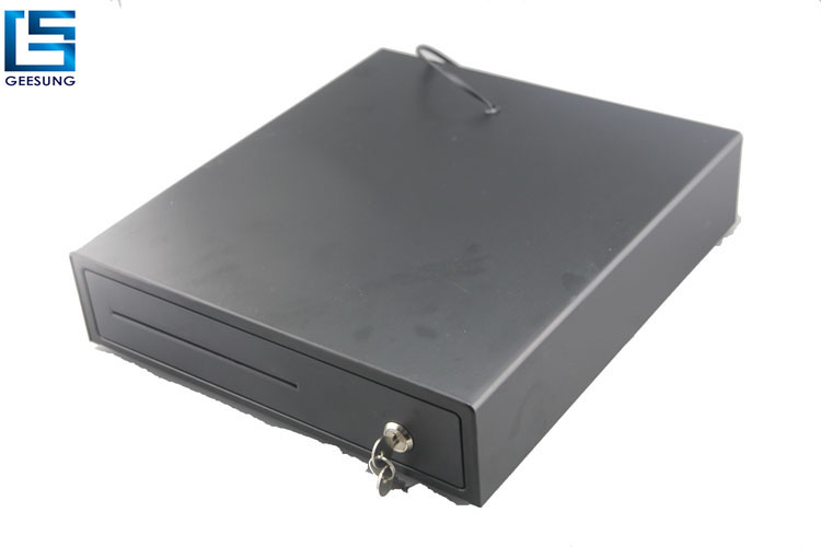 mini Cheap Cash drawer with bill and coin holders