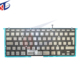 Original New UK Keyboard with Backlight FOR Apple Macbook English keyboard A1425 ,100% new & 100% working!