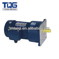 GV Vertical Type electric motor with reduction gear gear motor for sliding gate