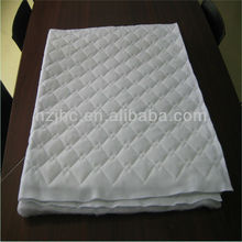 customized quilting non woven fabric product
