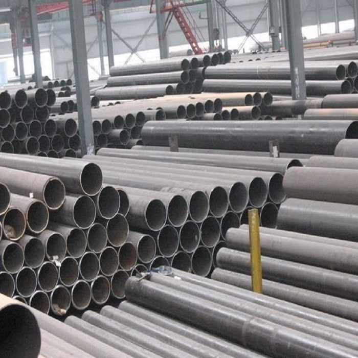 seamless steel pipe/tube oil natural gas Steel Pipe 3PE/FBE coated