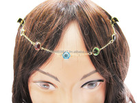 Multi color Hair accessory