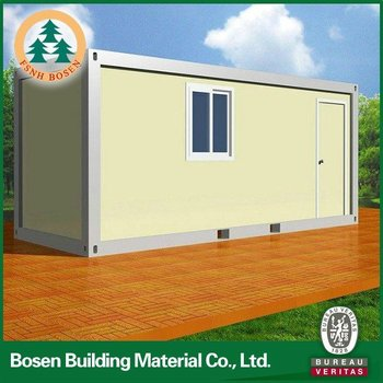 prefabricated container house container house with wheels house container price