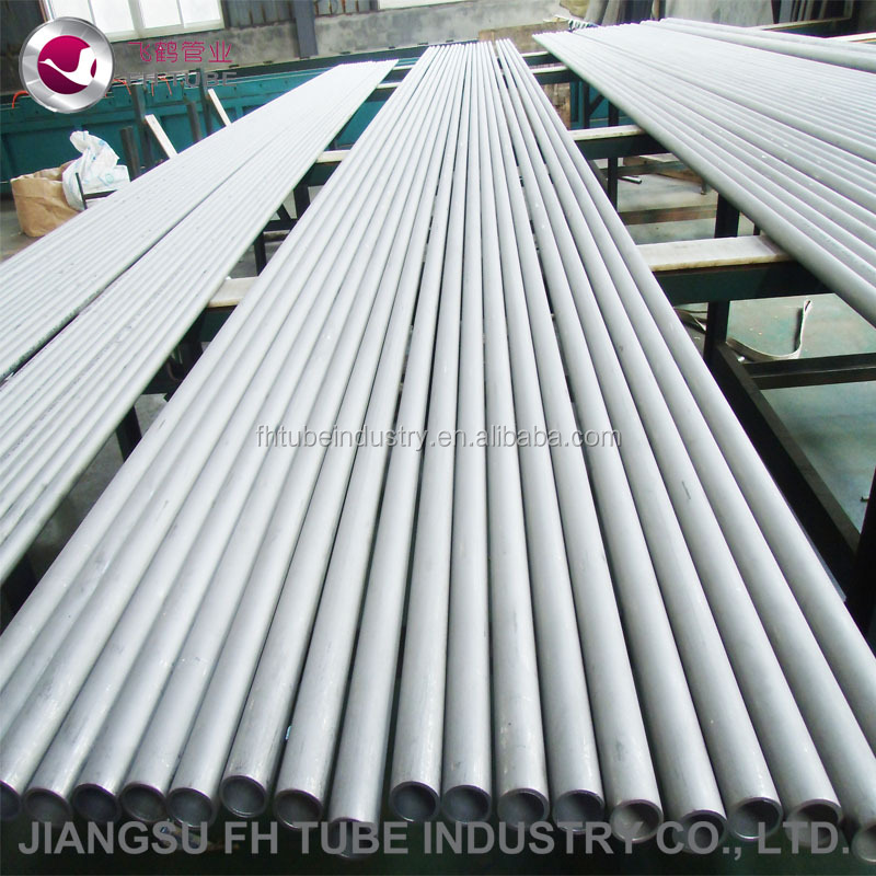astm a268 400 series stainless steel tube/pipe 400 series