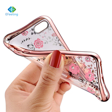 New Design Made for Woman Simple TPU Phone Case For Iphone 5S 5C