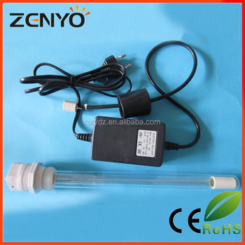 T5 waterproof UVC sterilizing lamp 55W 4 pins