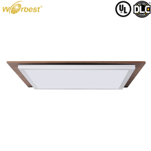 cheap and competitive led panel lights with inset power supply