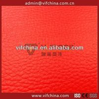 Basketball Sports Courts Rolls Flooring Cover Red Colour