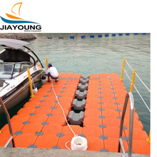 Easy Float Pontoon For Boat Dock